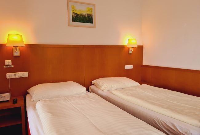 Hotel Zimmer Steyr