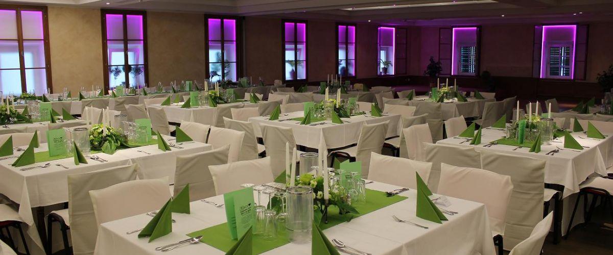 Hochzeit Saal Wirt im Feld Steyr
